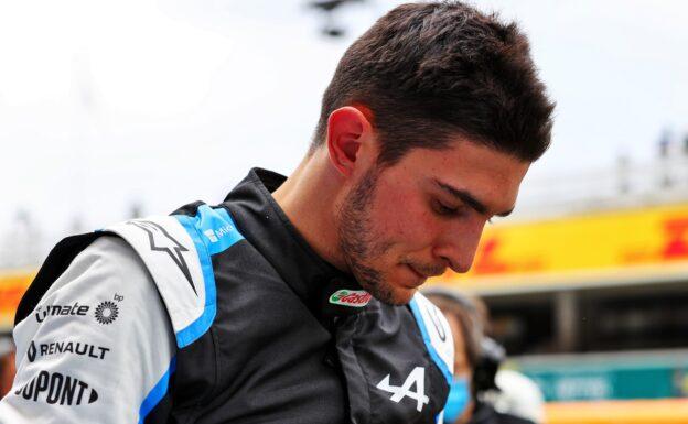Ocon retains Mercedes link despite new Alpine team deal