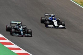 F1 2021 Portuguese GP - Ted's Qualifying Notebook