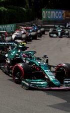 Wallpaper Pictures 2021 Monaco F1 GP