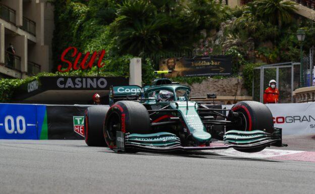 Aston Martin 2021 Monaco Grand Prix Recap