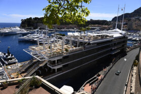 All info you want to see before next Monaco F1 GP starts