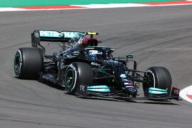 F1 Qualifying Results 2021 Portuguese Grand Prix & Pole Position