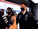 Wolff 'happy' to consider 2022 Mercedes lineup