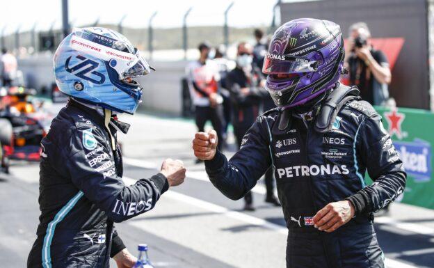 2021 Portuguese Grand Prix Results: F1 Race Winner & Report