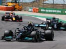 F1 2021 Portuguese GP - Ted's Race Notebook