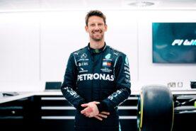 F1 testing new gloves to minimise Grosjean-like burns