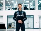Romain Grosjean 2021 Beyond the Grid interview