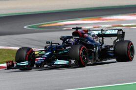 2021 Spanish Grand Prix Results: F1 Race Winner & Report