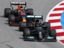 Verstappen still left on his own again by teammate