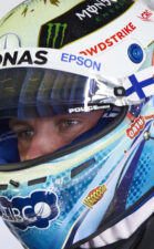 Bottas to trade places with Russell next season?
