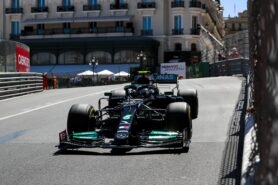 Mercedes says protests likely over 'bendy' rear wings