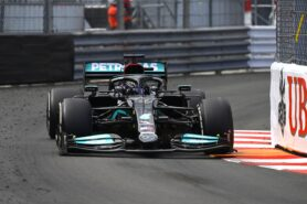 Mercedes boss says they needed new rules for motivation
