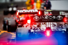 2021 Monaco F1 GP Timelapse Race Recap