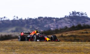 Third Free F1 Practice Results 2021 Portuguese F1 GP (FP3)