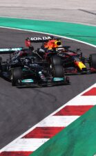'New battlefield' opens between Red Bull & Mercedes