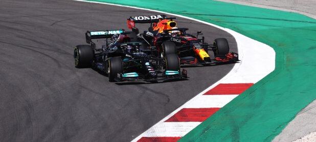 Wallpaper Pictures 2021 Portuguese F1 GP