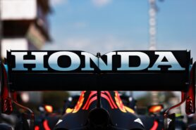 Honda F1 staff moves to Red Bull end of season?