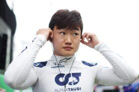 Marko says Tsunoda 'impetuous' and 'stubborn'