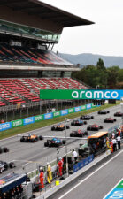 F1 Nation: 2021 Spanish F1 GP Review