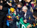 Marko thinks Verstappen still has good F1 title chance