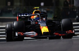 First Free F1 Practice Results 2021 Monaco F1 GP (FP1)