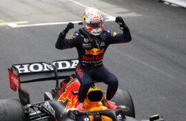 2021 Monaco Grand Prix Results: F1 Race Winner & Report