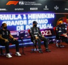 Post-Quali Press Conference 2021 Portuguese F1 GP