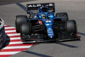 Alonso would like 'special' Monaco GP rules
