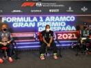 Post-Quali Press Conference 2021 Spanish F1 GP