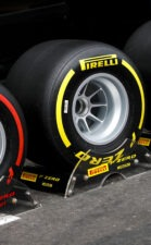 F1 pilots in 'heated' meeting with Pirelli this weekend