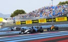 Todt says F1 crowd highlights 'step' out of covid crisis