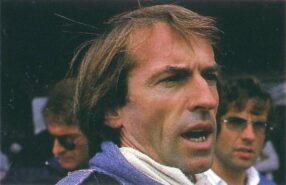 Jacques Laffite 2021 Beyond the Grid interview
