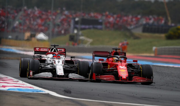 Ferrari team boss puzzled by their bad performance in last race