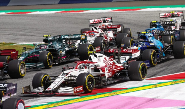 2021 Summer review: F1's Mid-field Maul (4/4)