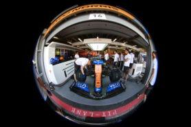 McLaren Unboxed | Land of Fire | Azerbaijan GP