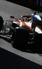 CEO says Extreme E effort will not hurt McLaren F1 Team