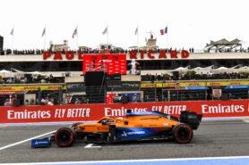 McLaren Unboxed | Enchanté | French F1 GP