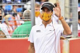Ricciardo afraid he won't win five F1 titles?