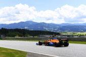 Press Conference Schedule 2021 Austrian F1 GP