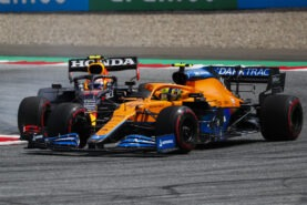 F1 world disagrees with FIA over time penalties