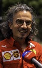 Ferrari team has 'maximum focus' on next year's car
