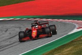 Ferrari team set to stop development of current F1 car
