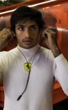 Sainz surely not aiming for Barrichello-like Ferrari F1 career