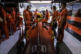 Ferrari preview video 2021 Styrian Grand Prix