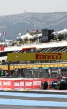 Press Conference Schedule 2021 French F1 GP