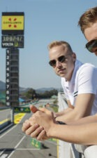 Mystery F1 Drivers Challenge