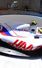 Berger sees Mazepin's move on Schumacher last GP as normal