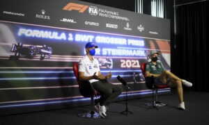 Schumacher says Vettel helps him on and off the track