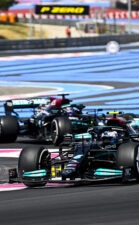 Mercedes not ruling out chassis problem now Hamilton is also 'slow'