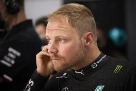 Mercedes team boss now joking with Bottas' winter decision deadline?